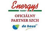 logo Energys partner SZCH